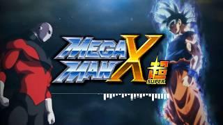 Dragon Ball Super - Ultimate Battle (Mega Man X Remix)(Free Download)