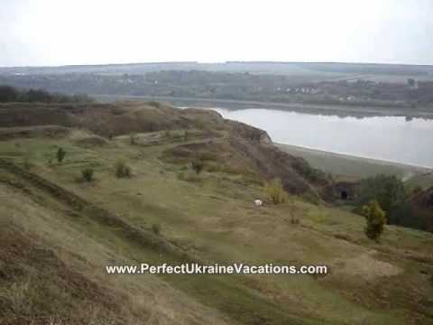 Khotyn Fortress Ukraine Vacations