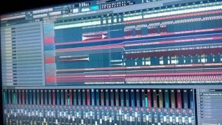 Enrique Iglesias ft Luan Santana - Bailando (Ricardo Maravilha Bootleg) PREVIEW
