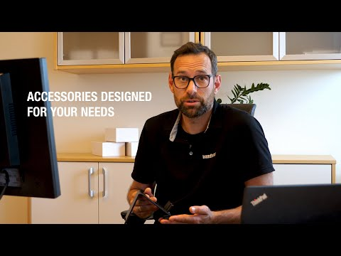 Handheld Custom Products: Accessories designed for your needs