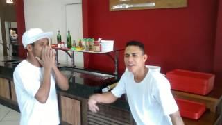 Mc Bruninho e Dj  Edmilson - Som do Menor.