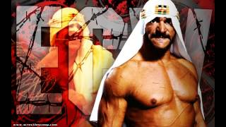 SABU -ENTRANCE THEME