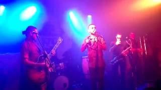 Pat Cosmo & The Bluebeaters - Sono qui - Deposito Pontecorvo Pisa 30/09/16