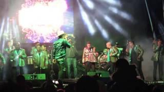 La Numero 1 Banda Jerez - La Cabrona HD