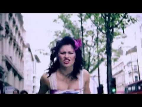 Push Up de Freestylers Letra y Video