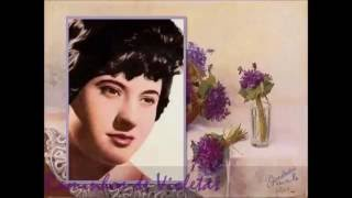 Fado - Ada de Castro - Raminhos de Violetas