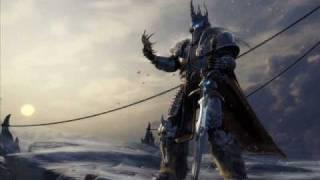 WoW WotLK - Arthas, My Son (Soundtrack)