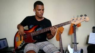 Fernandinho-Adestra (Bass cover ) ( Thiago Cardoso )