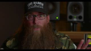 """Crowder - Story Behind the Song """"Back To The Garden"""""""
