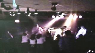 THiQ - Choke LIVE