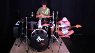 Bruno feat Crestin - Ensaio 1