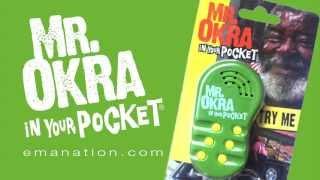 "Mr. Okra In Your Pocket ""I'M ON BREAK"" Video"