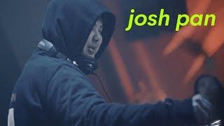 JOSH PAN + BEARSON Live in San Francisco