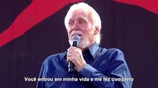 Kenny Rogers - Lady (Live HD) Legendado em PT-BR