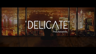 Delicate - R&B Rap Beat / Hip Hop Instrumental (Prod. AnswerInc )