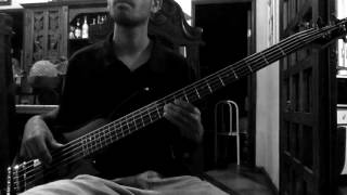 "Natiruts feat. Edu Ribeiro - Me Namora ""Ao Vivo"" (Baixo / Bass Cover)"