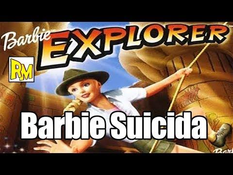Retromierdas #104: Barbie Explorer