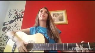 Shakira- Antología (Cover) Camila R.
