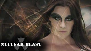 Nightwish - Endless Forms Most Beautiful (LYRIC VIDEO) width=