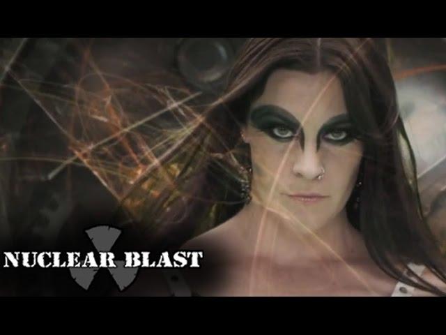 "Video de ""Endless Forms Most Beautiful"" de Nightwish"