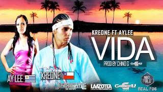KREONE FT AYLEE - VIDA  ( Jackemate Mixtape )