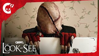 Look-See | Scary Short Horror Film | Crypt TV