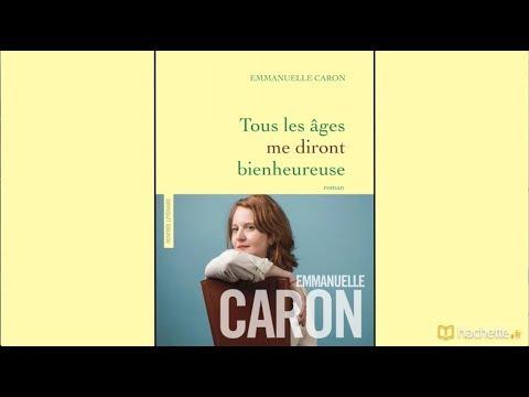 Vidéo de Emmanuelle Caron
