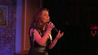 "Rachel Tucker - ""Waving Through A Window"""