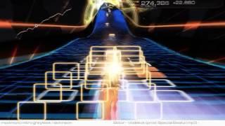 Ektor-Detektor II [audiosurf II] Silv3rMan Vodskok By ektor