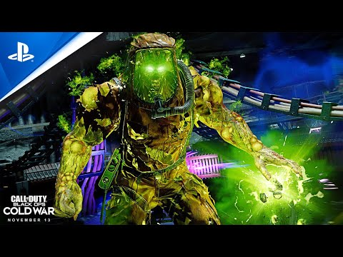Call of Duty: Black Ops Cold War | Zombies Gratiszugang-Woche | PS4
