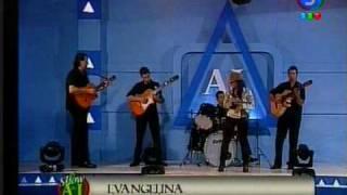 Evangelina - Peligro de Amor - El Show de AJ
