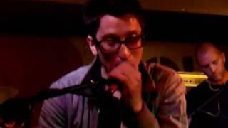 Engines - Gary Go LIVE @ The Soul Tree, Cambridge 30/05/09