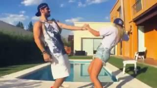 Rombai - Baile de Emi y Fer