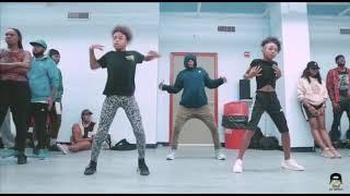 Mike Da Genius Choreography | Deep Summer Walker