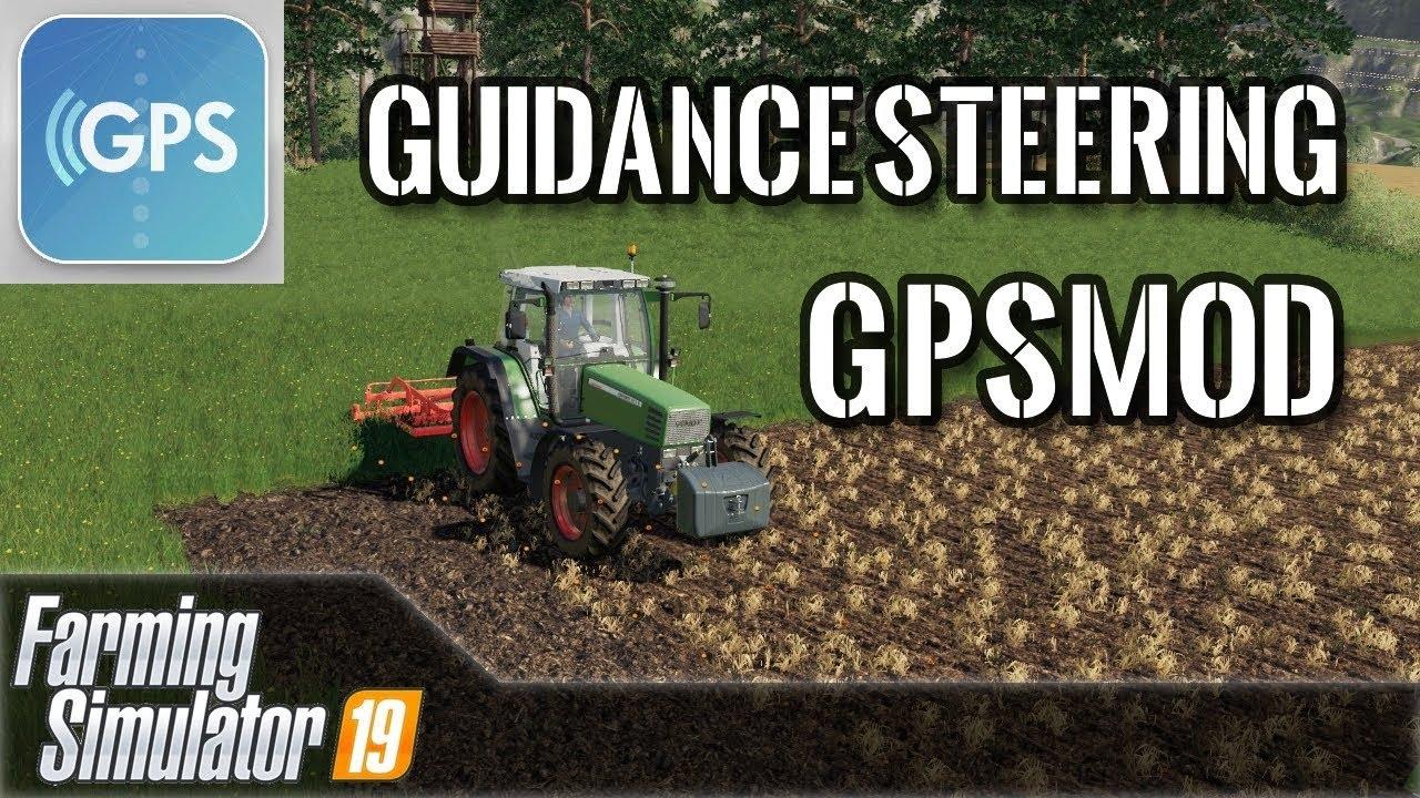 guidance steering
