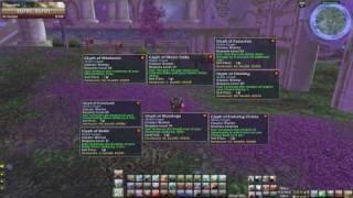 Warrior - Class - World of Warcraft