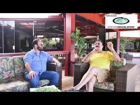 Entrevista com o Radialista, Vigão. thumbnail