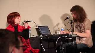 RTX 2014 LIVE This Will Be the Day By Jeff Williams Feat. Casey Lee Williams