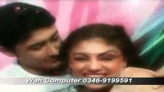 Shah Sawar and Asma Lata  Funny 2011