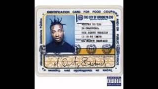 Ol' Dirty Bastard - Baby C'mon (HD)