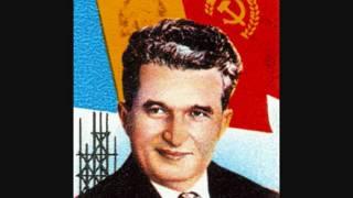 Lui Ceausescu, ziditor de tara