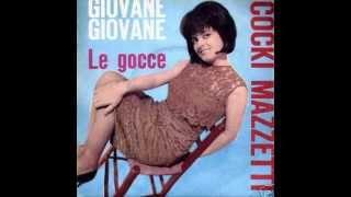 Cocki  Mazzetti  - Giovane Giovane