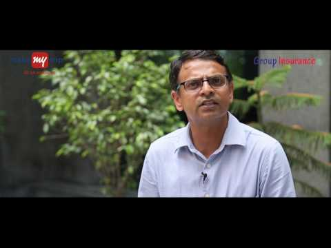 One Family | Group Insurance at MakeMyTrip | Pawan Chauhan.