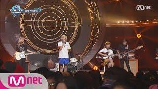 [Bolbbalgan4 - Galaxy] KPOP TV Show | M COUNTDOWN 160901 EP.491