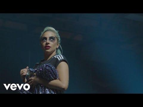 Lady Gaga - Million Reasons (Behind The Scenes)