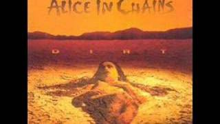Alice in Chains Would cover