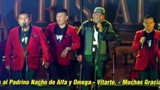 HERIDO CORAZON...(D.R.) - LOS CLAVELES DE LA CUMBIA 2016 - SAN PEDRO DE LARCAY 11-06-16