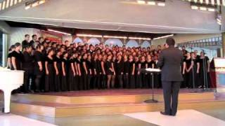 I Can Go the Distance- Ayala H.S. Choirs