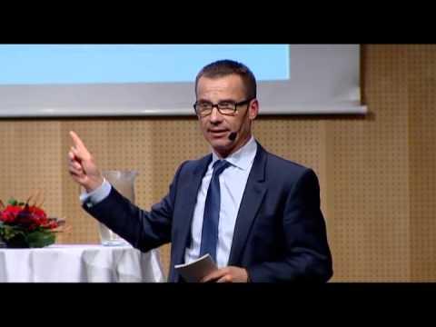 Perspektiv på den svenska välfärden - del 4