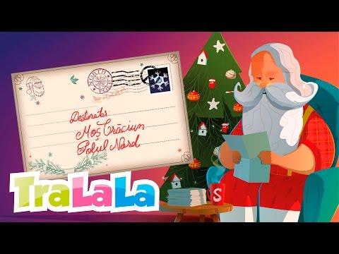 Moșule, Moș Crăciun - Cântece de iarnă pentru copii